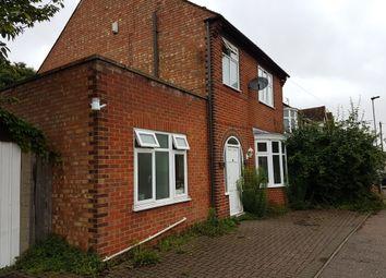Thumbnail Studio to rent in Vere Road, Peterborough