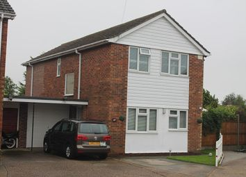 Thumbnail 4 bed property for sale in Manfield Gardens, Clacton-On-Sea