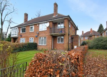 Thumbnail 2 bed flat for sale in Shadwell Lane, Moortown, Leeds