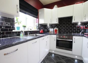 Thumbnail 2 bedroom flat for sale in Bulldale Street, Yoker, Glasgow