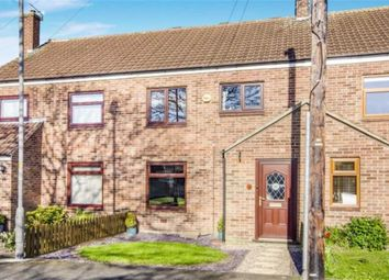 Thumbnail 4 bed property for sale in Gibson Close, Hambleton, Selby