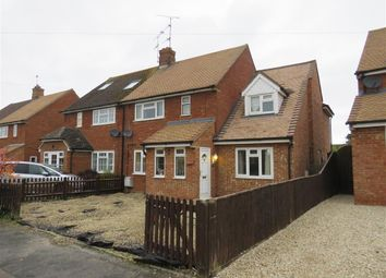 Thumbnail 4 bed property to rent in Bernard Close, Cuddington, Aylesbury