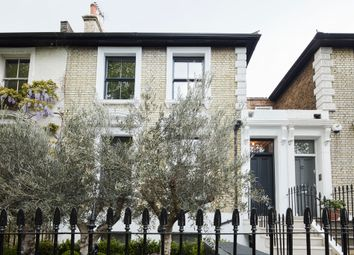 Thumbnail 4 bed property for sale in Walham Grove, London