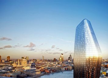 Thumbnail 3 bed flat for sale in One Blackfriars, London, Southbank