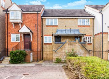 Thumbnail 2 bed terraced house for sale in Navigation Wharf, Eynesbury, St. Neots