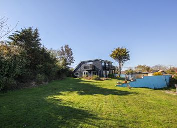 Thumbnail 3 bed detached house for sale in Windover Sea Road, Fairlight, Hastings, East Sussex.