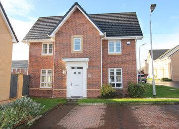 Thumbnail 3 bed terraced house for sale in 15 Clarence Crescent, Clydebank