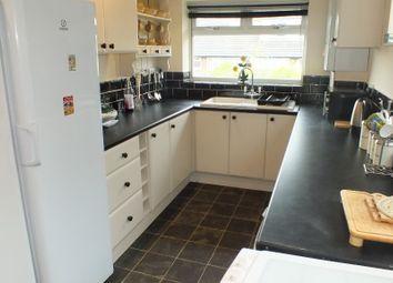 Thumbnail 4 bedroom semi-detached house to rent in Eden Gardens, Leeds