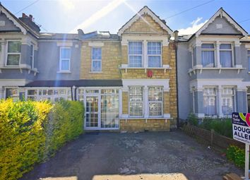 Thumbnail 4 bed terraced house for sale in Coventry Road, Ilford, Essex