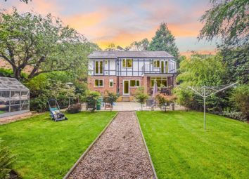 5 bed detached house for sale in Smithills Dean Road, Bolton BL1