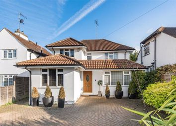 Thumbnail 4 bed detached house for sale in Loom Lane, Radlett, Hertfordshire