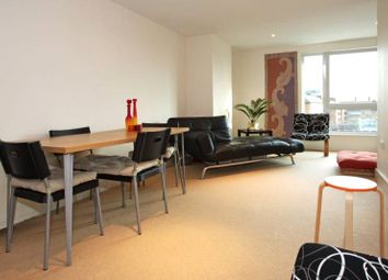 Thumbnail 1 bed flat to rent in Empire Square South, Empire Square, London