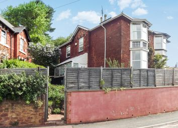 Thumbnail 3 bedroom semi-detached house for sale in Mallock Road, Chelston, Torquay