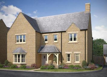 Thumbnail 5 bed property for sale in Honeystones, Station Rd, Bourton On Water, Gloucester