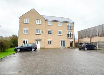 Thumbnail 2 bed flat for sale in Queens Close, Great Cornard, Sudbury