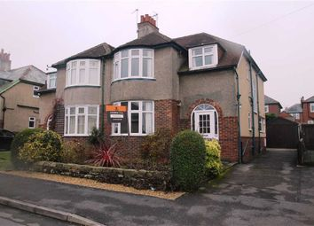 Thumbnail 3 bed semi-detached house for sale in Pannal Ash Grove, Harrogate, North Yorkshire