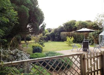 Thumbnail 4 bed bungalow for sale in Walls Road, Bembridge