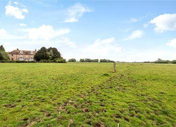 Thumbnail 6 bed detached house for sale in Rose Court Farm, Conington Fen, Conington, Peterborough