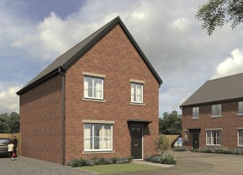 Thumbnail 3 bedroom detached house for sale in Valegro Avenue, Picklenash Grove, Newent