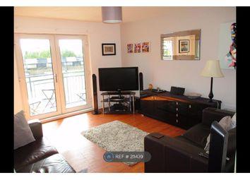 Thumbnail 2 bedroom flat to rent in Newburgh Street, Glasgow