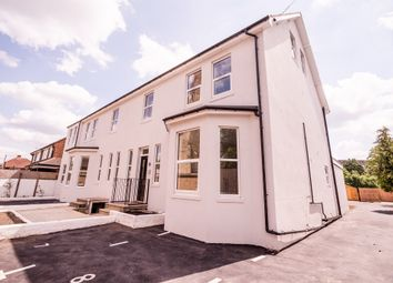 Thumbnail 1 bed property for sale in Norfolk Road, Maidenhead