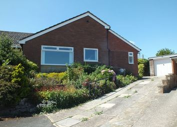 Thumbnail 3 bed semi-detached bungalow for sale in Grove Hill, Colyton