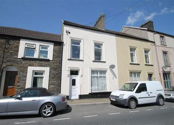 Thumbnail 5 bed terraced house to rent in Castle Buildings, Forest Road, Treforest