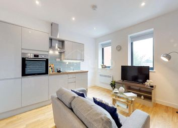 1 bed flat to rent in Onyx Residence, 111 St Mary's Road, Sheffield S2