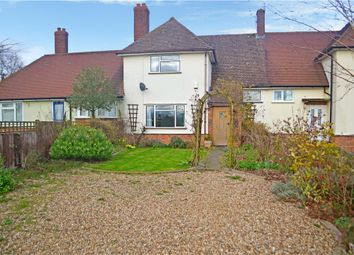 Thumbnail 3 bedroom terraced house for sale in Manor Park, Horham, Eye