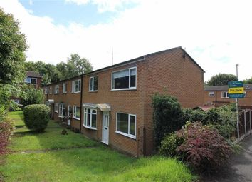 Thumbnail 3 bed semi-detached house for sale in Barley Close, Little Eaton, Derby