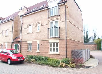 Thumbnail 2 bed property to rent in Regal Place, Queens Walk, Fletton