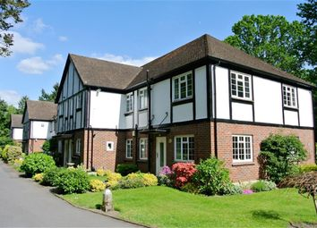 Thumbnail 2 bed property to rent in Tudor House, Old Heath Road, Weybridge, Surrey