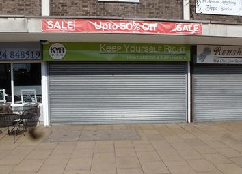 Thumbnail Retail premises to let in 41 The Broadway, Ashby High Street, Scunthorpe, North Lincolnshire