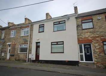 3 bed terraced house for sale in Temperance Terrace, Ushaw Moor, Durham DH7