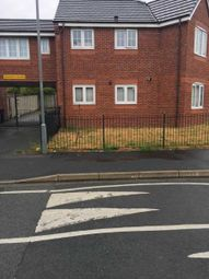 Thumbnail 2 bed semi-detached house for sale in 1 Overton Close, Kirkby, Liverpool