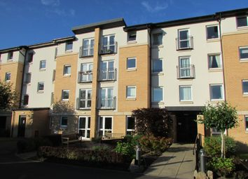 Thumbnail 1 bed flat for sale in 1 Aidans Brae, Glasgow