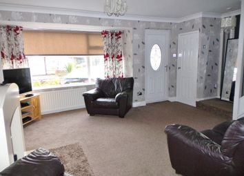 Thumbnail 4 bed semi-detached house for sale in Beverley Drive, Choppington