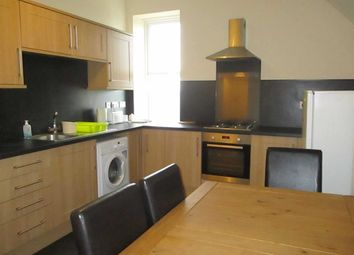 Thumbnail 2 bed flat to rent in Beach Road, St. Bees
