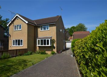 Thumbnail 2 bed semi-detached house for sale in Moor Avenue, Clifford, Wetherby, West Yorkshire