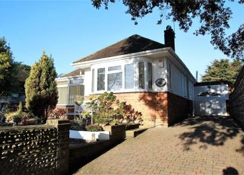 Thumbnail 3 bedroom detached bungalow for sale in Jefferies Lane, Goring By Sea, Worthing
