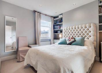 Thumbnail 2 bed flat for sale in Buller Road, Kensal Green, London