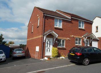 Thumbnail 2 bed semi-detached house to rent in Leeward Lane, Torquay
