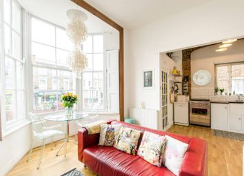 2 bed maisonette for sale in Coldharbour Lane, Brixton, London SE5