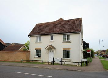 Thumbnail Semi-detached house for sale in Mayfield Way, Great Cambourne, Cambourne, Cambridge