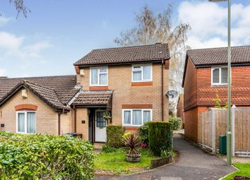 Greenwood Avenue, Rownhams, Southampton SO16. 2 bed end terrace house for sale