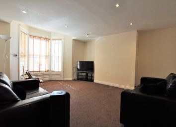 Thumbnail 6 bed maisonette to rent in Holmwood Grove, Jesmond, Newcastle Upon Tyne
