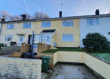 3 bed terraced house for sale in Tintagel Crescent, Plymouth PL2