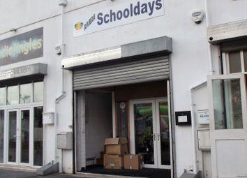 Thumbnail Retail premises for sale in Lymington Road, Torquay