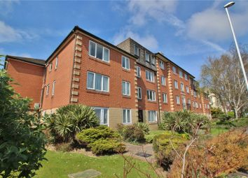 Thumbnail 2 bed flat for sale in Homesteyne House, 11-13 Broadwater Road, Worthing