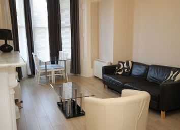 Thumbnail 1 bed flat to rent in Hall Floor Flat, Clifton Park Road, Bristol